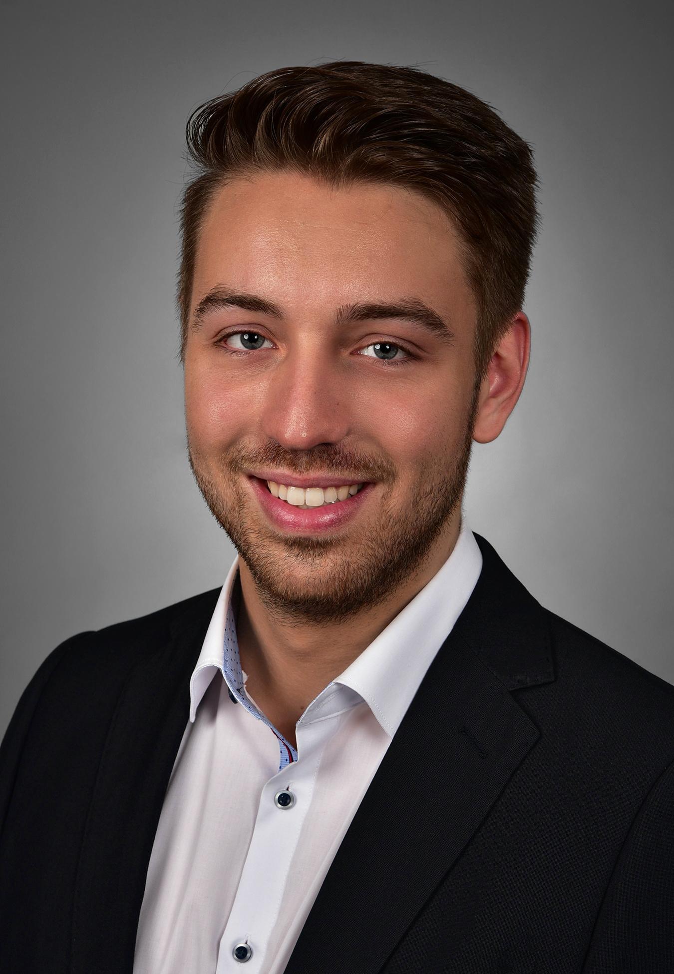 Jonas Harich Profil